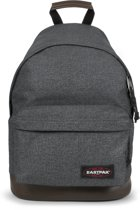 Eastpak Wyoming Rugzak - 24 liter - Black Denim