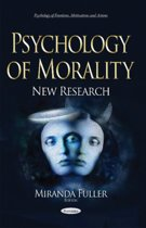 Psychology of Morality