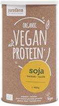 Vegan Protein Soja babobal vanille