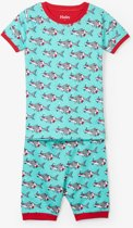 Pyjama ss Shark 116