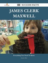 James Clerk Maxwell 185 Success Facts - Everything you need to know about James Clerk Maxwell