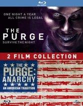 Purge 1 & 2 (Blu-ray)