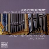 Grand Orgue De St-Remy-De-Provence
