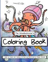 The Schmillustrator's Coloring Book