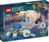 LEGO Elves Naida en de Waterschildpadhinderlaag - 41191