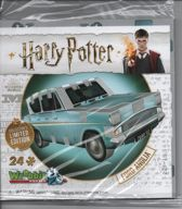 Wrebbit 3D Harry Potter Ford Anglia Limited Edition