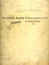 Artist's Reality