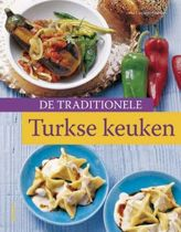 De Traditionele Turkse Keuken