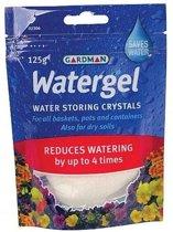 Watergelkristallen 125 gram - set van 6 stuks