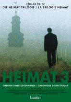 Heimat 3 - Chronik Einer Zeitenwende (Deluxe Edition) (dvd)