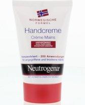 Neutrogena Ongeparfumeerd Handcrème