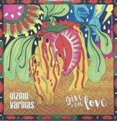 Gizmo Varillas - Give A Little Love (CD-Single)