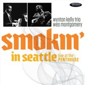 Wynton Kelly Trio - Smokin' In Seattle