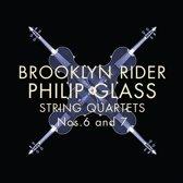 String Quartets Nos.6 & 7