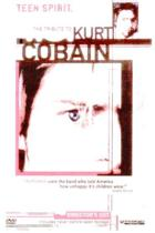 Kurt Cobain - Teen Spirit: A Tribute To Kurt Cobain (dvd)