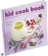 Kid Cook boek Hardcover, BTW 6%