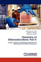 Chemistry of Dibenzobarallene