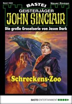 John Sinclair - Folge 1524