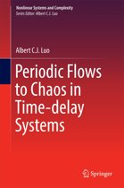 Periodic Flows to Chaos in Time-delay Systems