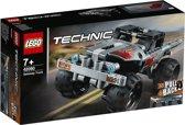 LEGO Technic Vluchtwagen - 42090