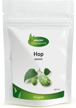 Hop extract - 100 capsules