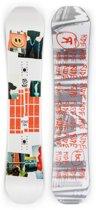 Ride Kink 154 wide snowboard