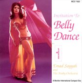 Invitation To Belly Dance