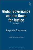 Global Governance and the Quest for Justice