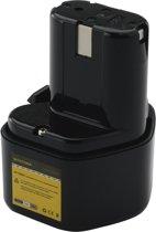 PATONA Battery for Hitachi EB9 FEB 9S UB12D D10DD D10DH DS9DVB