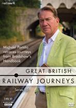 Great British Railway Journeys - Series 10 (Import)
