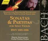Sonats & Partitas For Sol