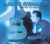 Swing De Paris -Box-