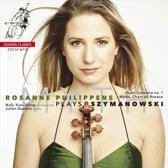 Myth - Szymanowski Violin Concerto