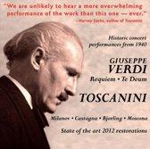 Verdi: Requiem Toscanini 1940