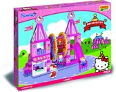 Androni Unico Plus Hello Kitty pretpark, 114dlg.