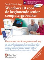 Windows 10 voor de beginnende senior computergebruiker