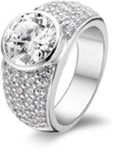 Ring Dames Ti Sento 1769ZI (15,92 mm)