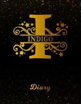 Indigo Diary