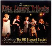 The Tell Mama Etta James Tribute