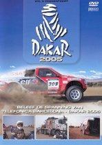 Dakar 2005