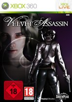 TopWare Interactive Velvet Assassin