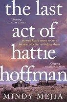 The Last Act of Hattie Hoffman