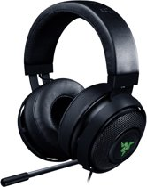 Razer Kraken 7.1 Chroma V2 Round - On Ear - Gaming Headset - PC/Mac - Zwart
