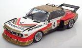 BMW 3.5 CSL Gruppe 5 #4 Winner 6h Silverstone 197 - 1:18 - Minichamps