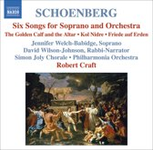 Welch-Babidge / Philharmonia Orches - Choral Works