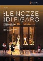 Nozze Di Figaro, Madrid 2009