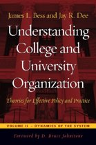 Understanding College and University Organization