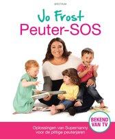 Omslag van 'Peuter-SOS'