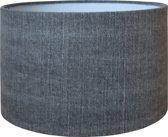 Ramlux VINTAGE Cilinder - Lampenkap - Ø35 cm - Donker Grijs