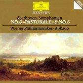Symphonies Nos.6 & 8